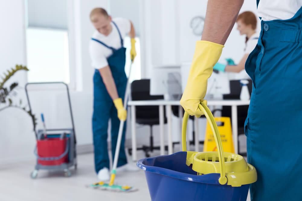 Nabízíme efektivní, ekologické a ekonomické úklidové službykteré dosahují těch nejvyšších standardů